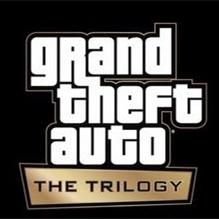 GTA三部曲决定版