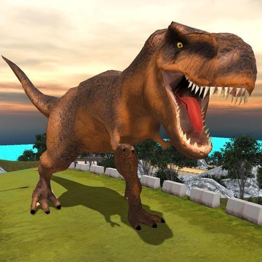 恐龙贪吃龙