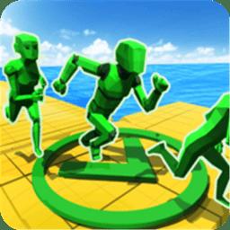 孤岛逃生3D