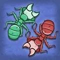 蚂蚁计划大作战