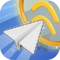 纸飞机IO