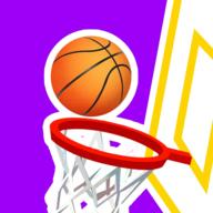 扣篮大师篮球比赛