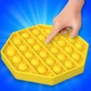 手指泡泡3D