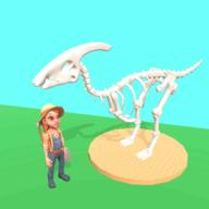 恐龙公园建设者