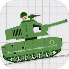 Labo积木坦克