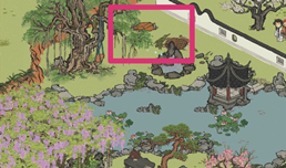 江南百景图长恨歌最后一个宝箱怎么进去 进入方法介绍
